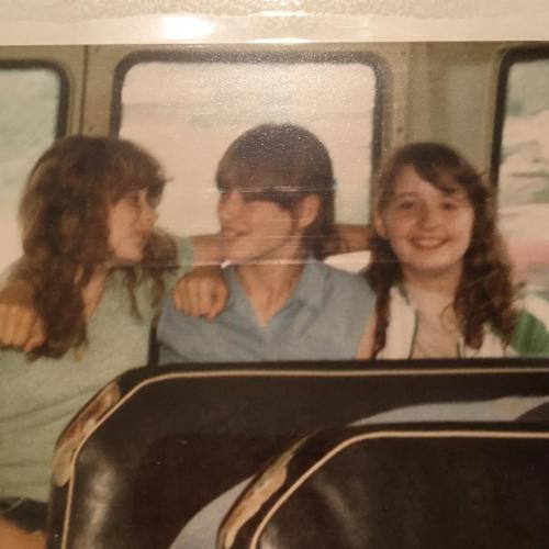 Sheryl, Bekah, and Juanita