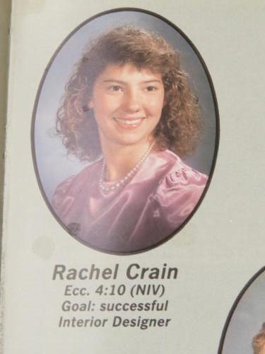 Rachel Crain
