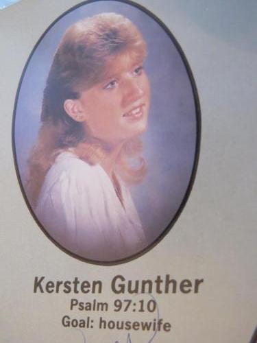 Kersten Gunther