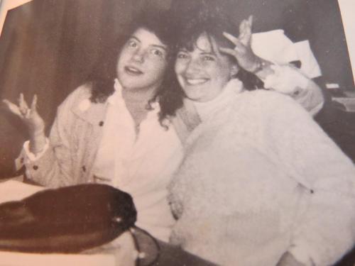 Sheryl & Rachel