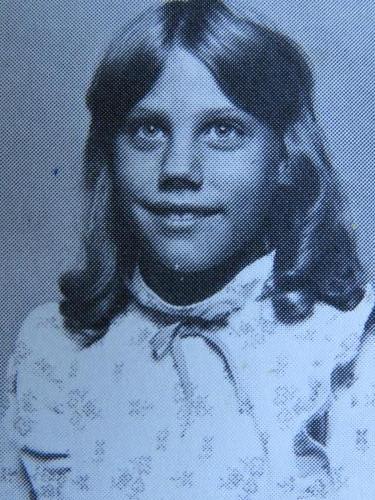 Kimberly Holloway