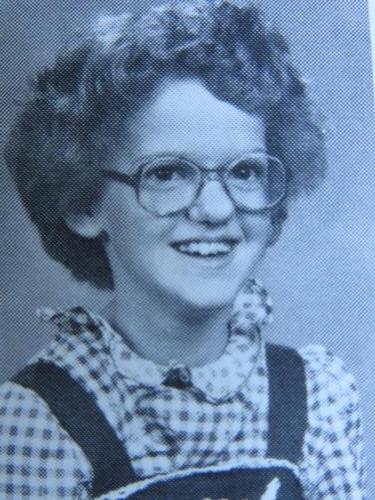 Kimberly Wilcox