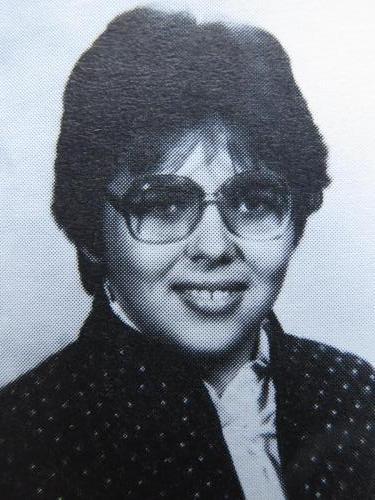 Jeanette Hochberg