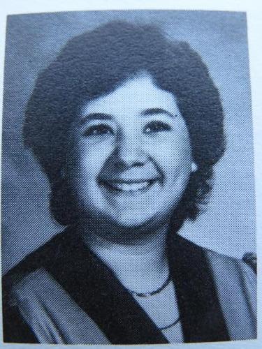 Roberta Cullen